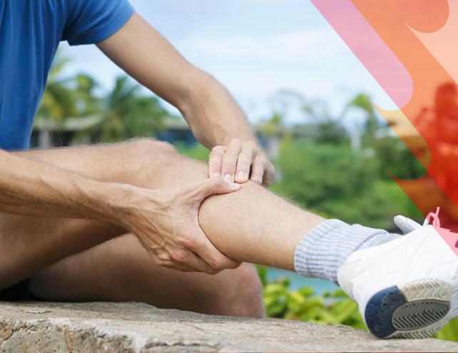 Saiba como agir em caso de lesões musculares