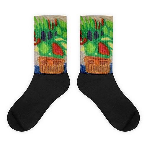 Pepper Socks