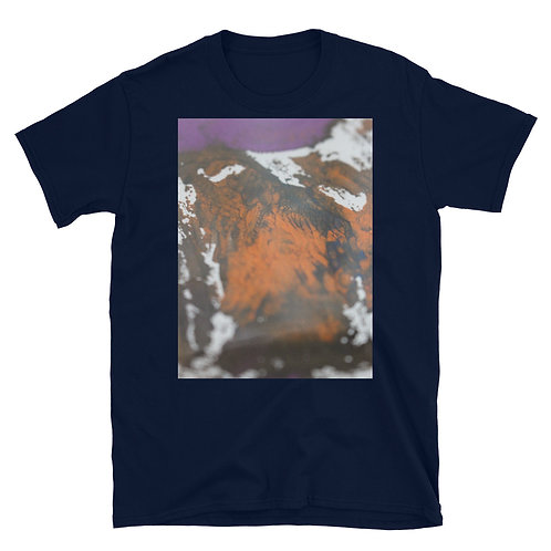 Hypnocurrency Short-Sleeve Unisex T-Shirt