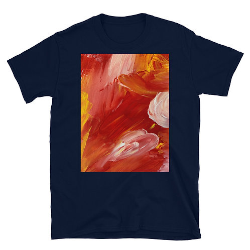 Route Short-Sleeve Unisex T-Shirt