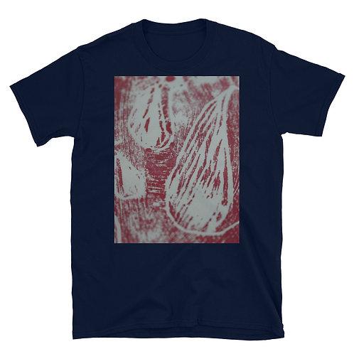 Zone Short-Sleeve Unisex T-Shirt