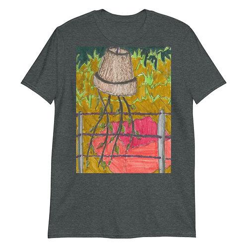 Balcony Short-Sleeve Unisex T-Shirt