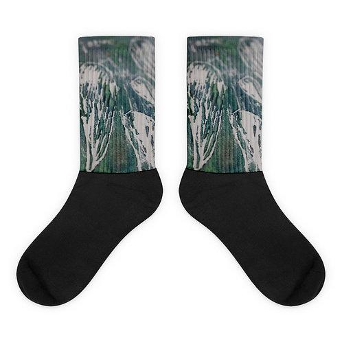 Queen Socks