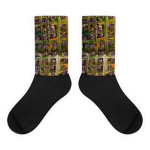 Mardi Socks