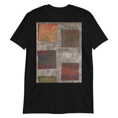 Season Short-Sleeve Unisex T-Shirt