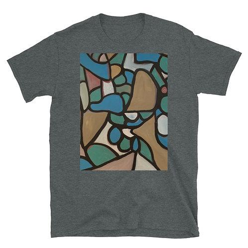 Fossi Short-Sleeve Unisex T-Shirt