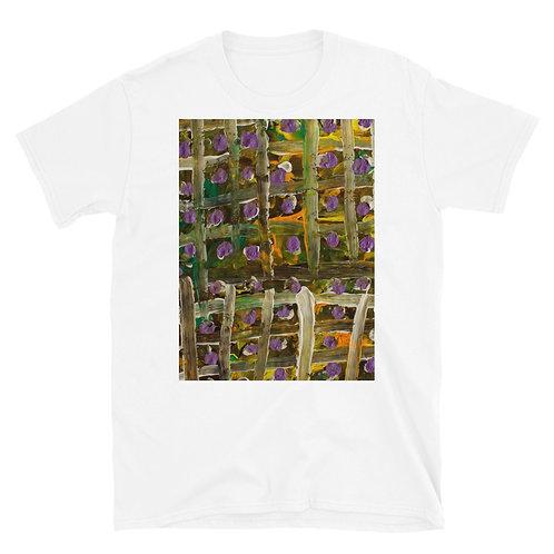 Mardi Short-Sleeve Unisex T-Shirt