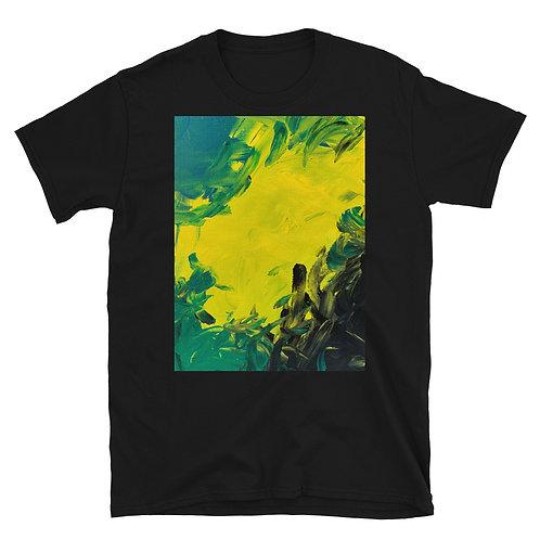 Gecko Short-Sleeve Unisex T-Shirt