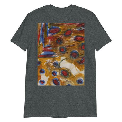 Rain Short-Sleeve Unisex T-Shirt