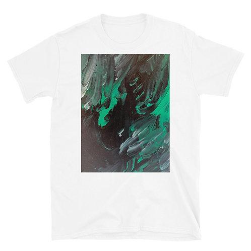 Mint Short-Sleeve Unisex T-Shirt