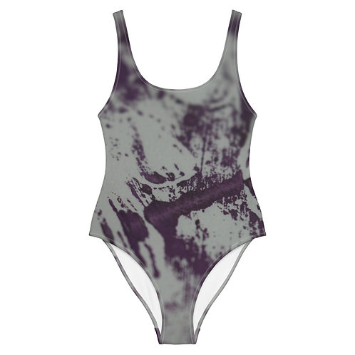 King One-Piece Swimsuit