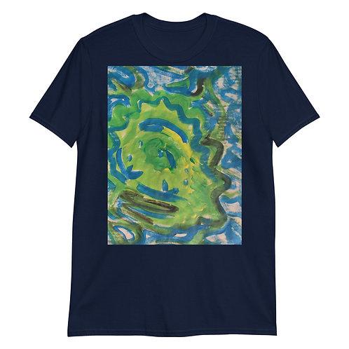 Sparks Short-Sleeve Unisex T-Shirt