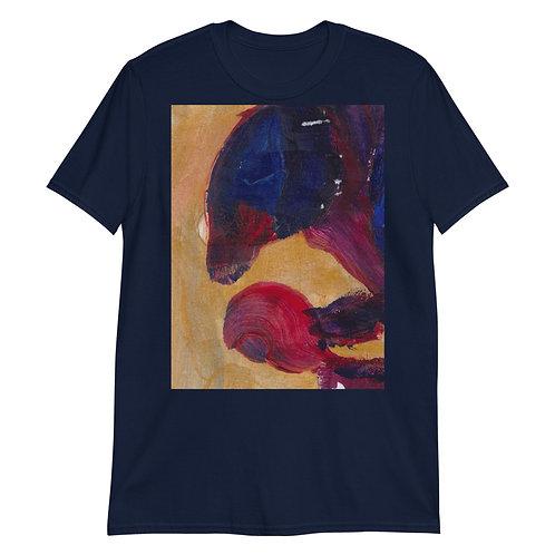 Dragon Short-Sleeve Unisex T-Shirt