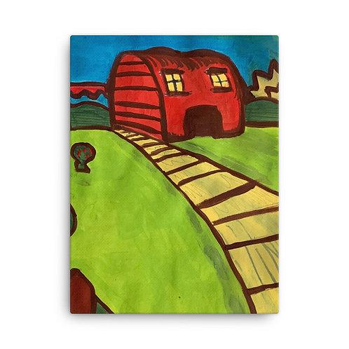 House Canvas