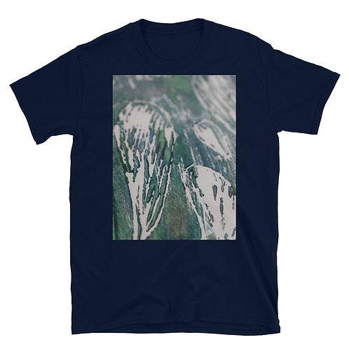 Queen Short-Sleeve Unisex T-Shirt