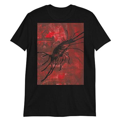 Tondo Short-Sleeve Unisex T-Shirt
