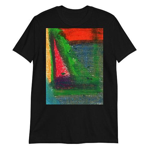 Smooth Short-Sleeve Unisex T-Shirt
