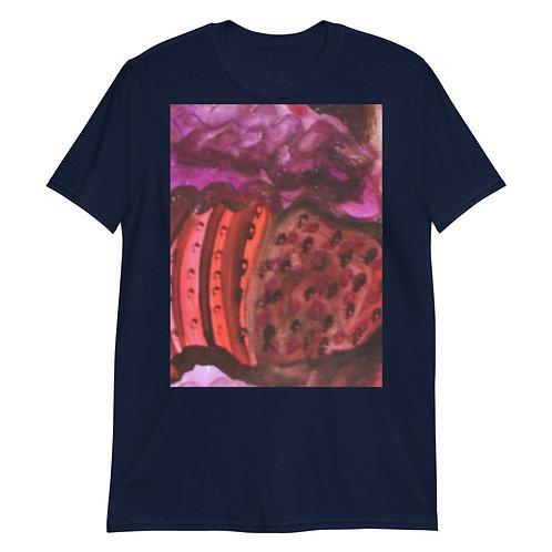 Vein Short-Sleeve Unisex T-Shirt