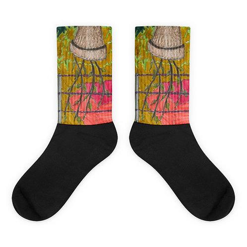 Balcony Socks