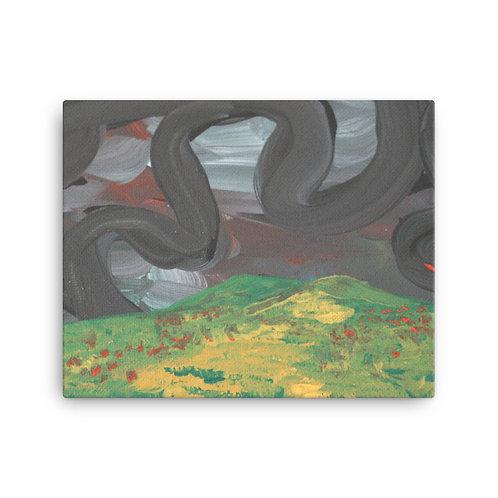 Valley Canvas