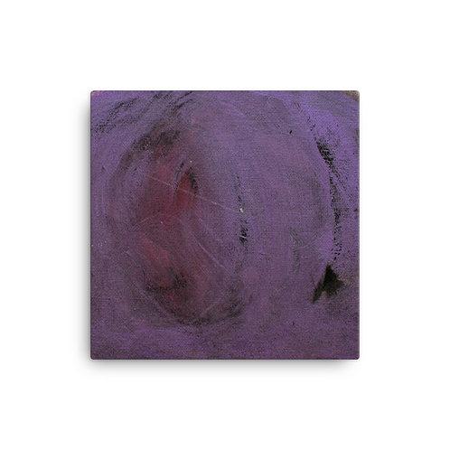 Spoturple All-Over Print Canvas