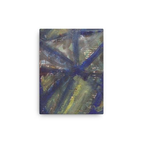 Tiki Canvas