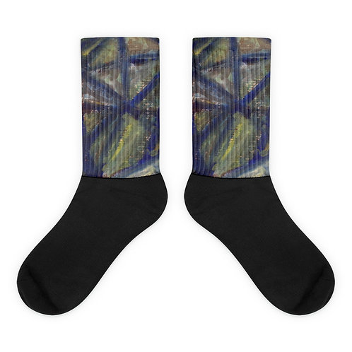Tiki Socks