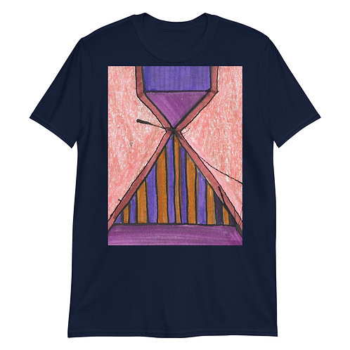 Chapel Short-Sleeve Unisex T-Shirt