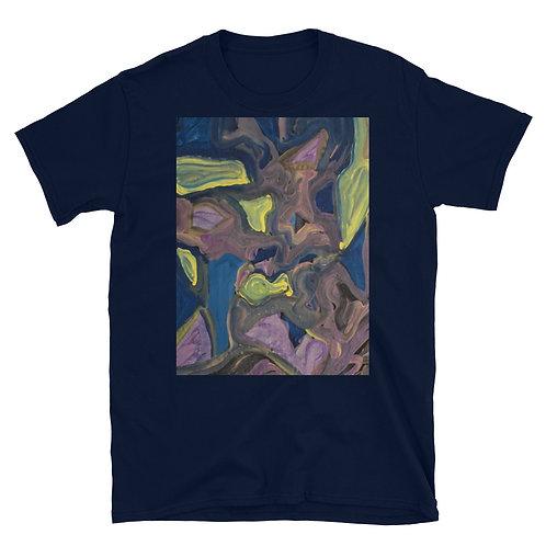 Hyperactive Short-Sleeve Unisex T-Shirt