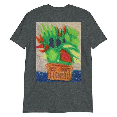Pepper Short-Sleeve Unisex T-Shirt