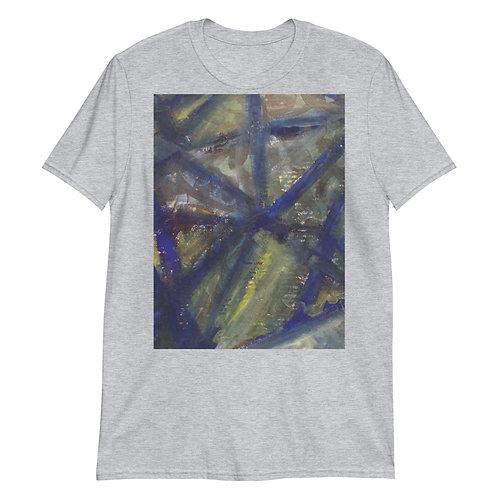 Tiki Short-Sleeve Unisex T-Shirt
