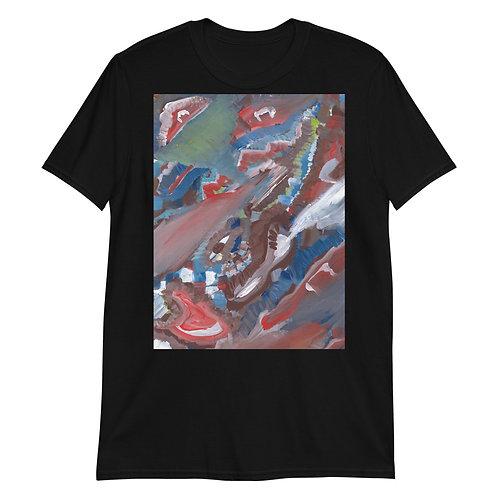 Sky Short-Sleeve Unisex T-Shirt