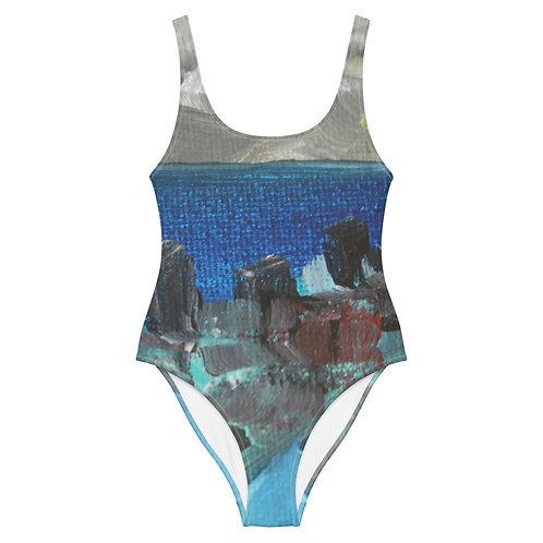 Coast One-Piece Swimsuit