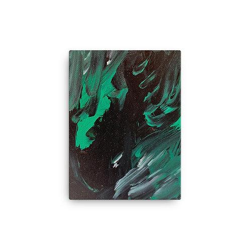 Mint Canvas