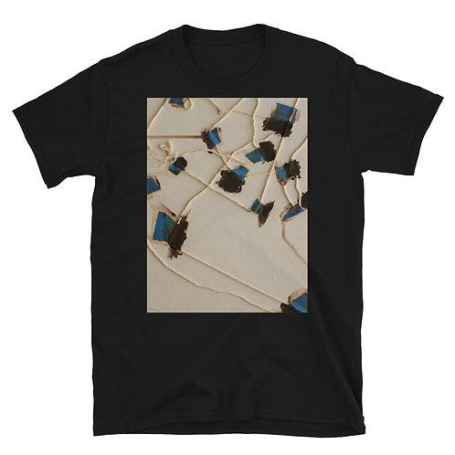 Cloud Short-Sleeve Unisex T-Shirt