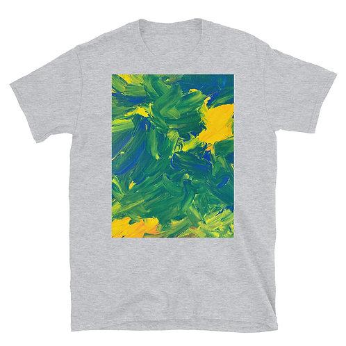 Necta Short-Sleeve Unisex T-Shirt