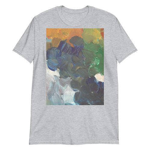 Rocket Short-Sleeve Unisex T-Shirt