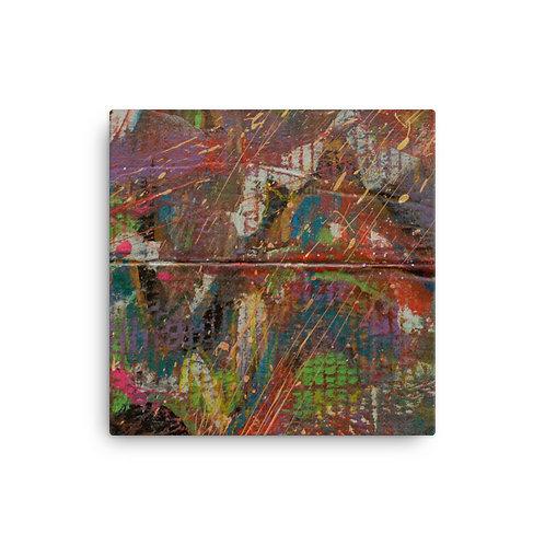 Splat Canvas