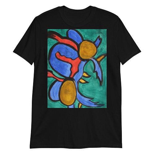 Beatle Short-Sleeve Unisex T-Shirt