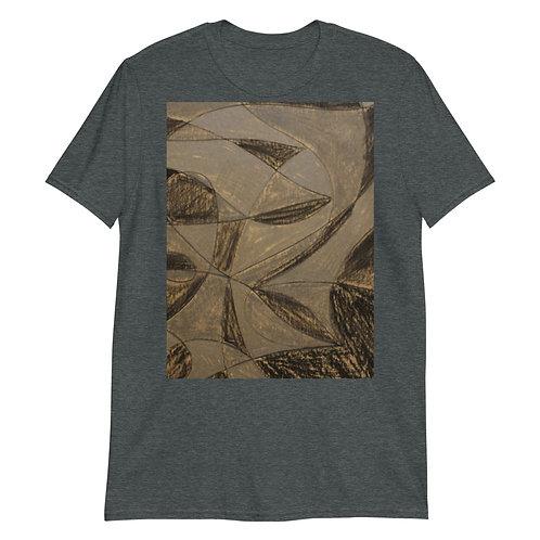 Checkers Short-Sleeve Unisex T-Shirt