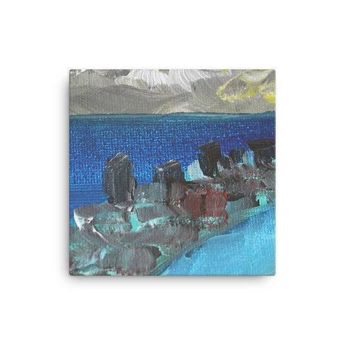 Coast Canvas