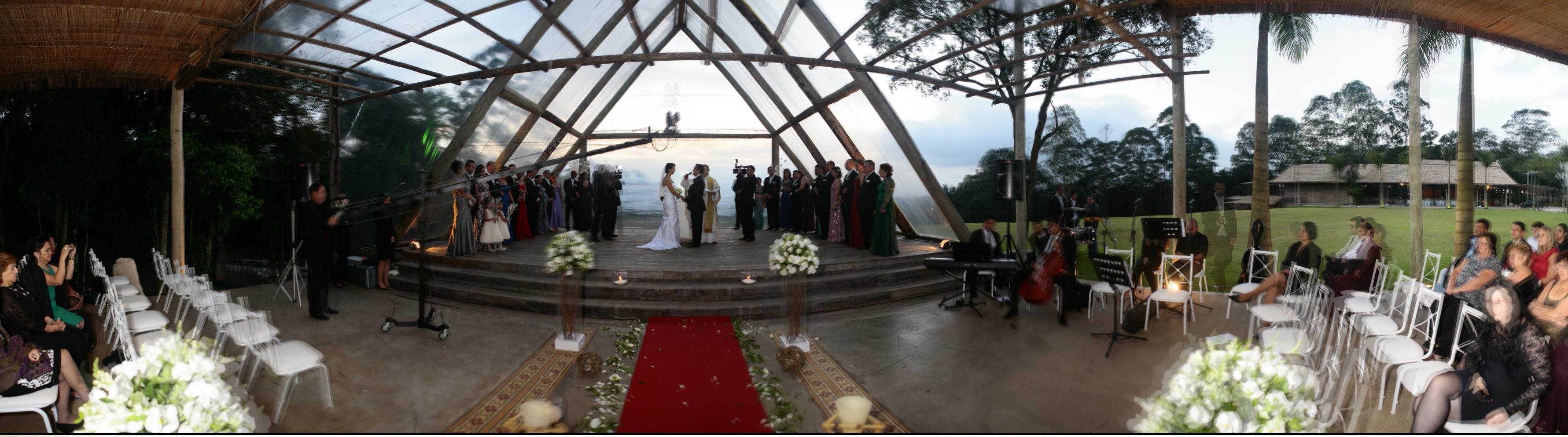 Casamento Ju e Re