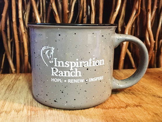 Inspiration Ranch Coffee Mug
