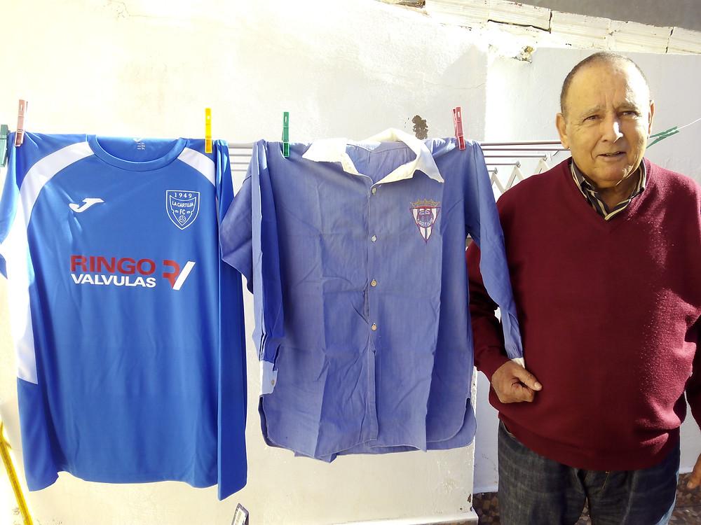 Entrevista mes Mariano Estrada