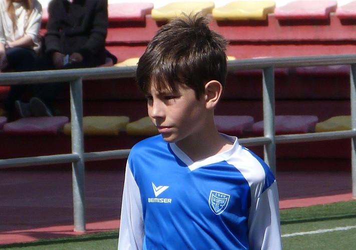 Daniel García 1