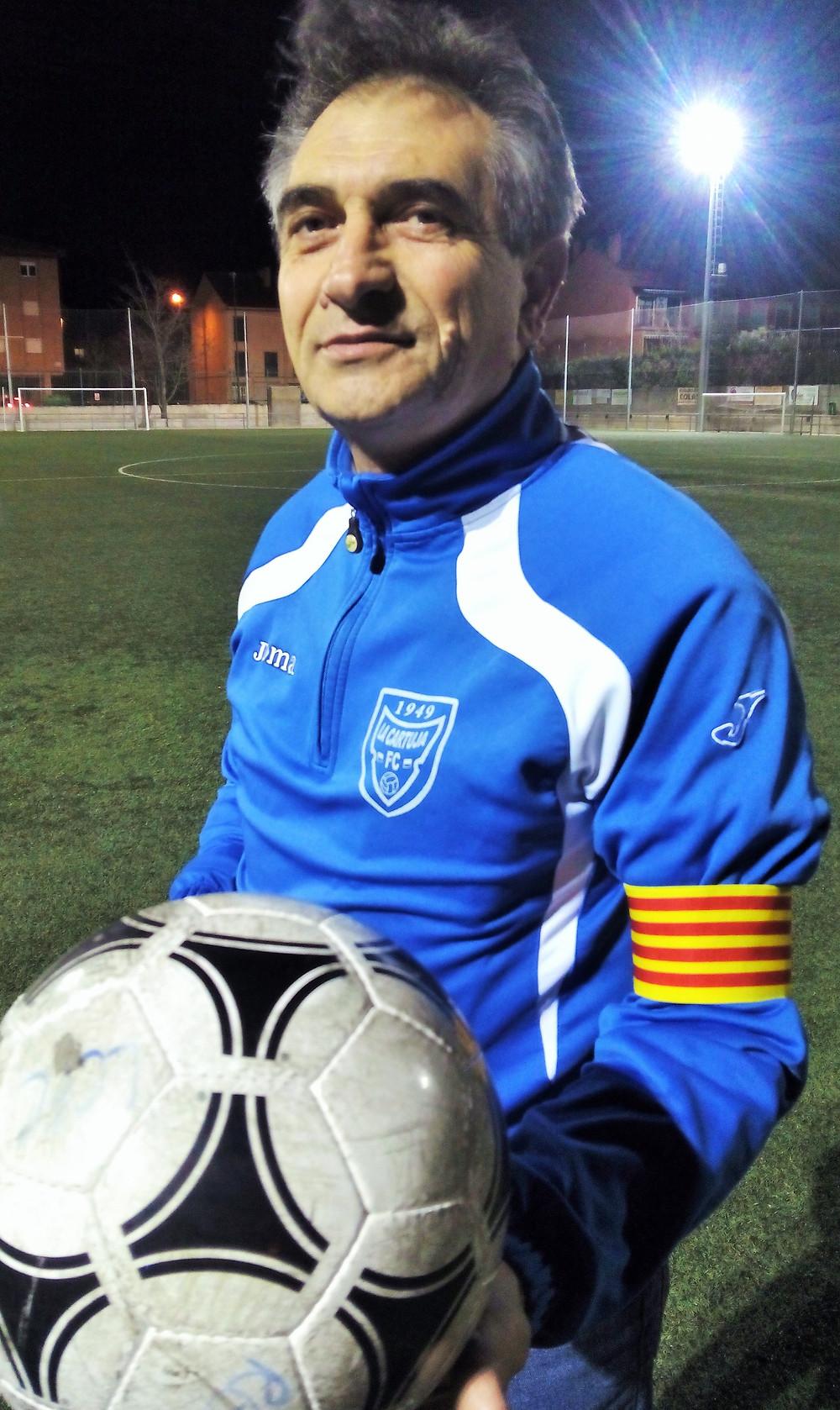 entrevista del mes Antonio Bernad