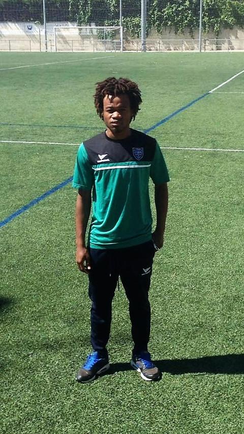 Rincón del entrenador: Antonio Nsue