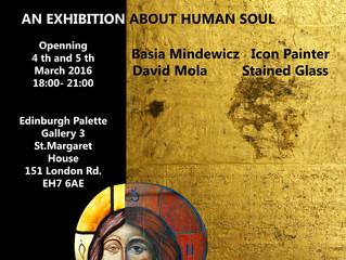 ANIMA. An exhibition about human soul