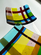 Fusing course Glass Lab Edinburgh