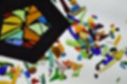 Glass Mosaic craft courses.jpg